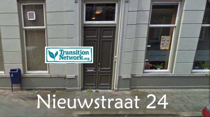 TTDenBosch vertoont films bij het City Change Center, Nieuwstraat 24, Den Bosch